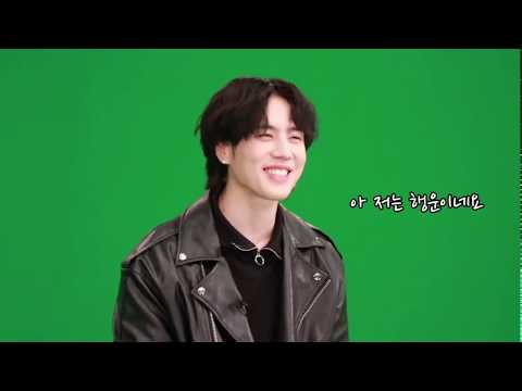 [Eng Sub] GOT7 Yugyeom Law Of The Jungle Pre-Interview TMI TIME