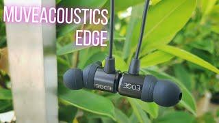 MuveAcoustics Edge Review: Look elsewhere!