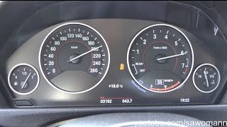 Bmw 330i F30 0 60  20182019 Car Release Date Reviews