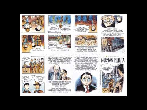 Smithsonian Youths Take on Political Cartoons and Japanese Internment