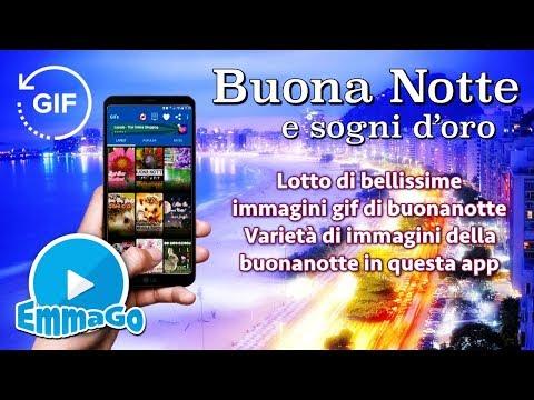 Gifs Buona Notte E Dolce Sogno Dell Amore Italiano Dodatki V
