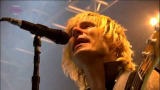 Green Day - Oh Love (Live@Reading Festival 2012)