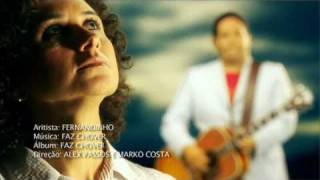 Смотреть клип Fernandinho - Faz Chover