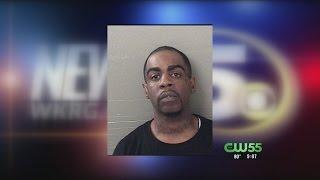 Man Arrested for Attempting to Car Jack Deputy