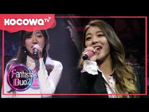 [Fantastic Duo2] Ep 33_Ailee with her celebrity fans
