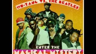 Wu Tang vs Beatles - uh huh (instrumental)