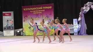 СК Доротея 2012 групповое