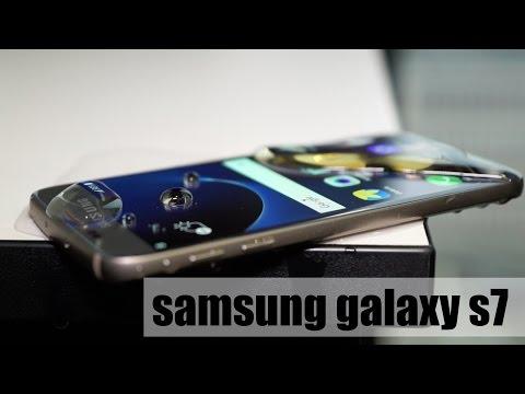 Wszystko o Samsung Galaxy S7 i S7 Edge