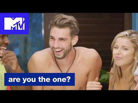 'You Dated Who?' Official Bonus Clip | Are You the One? (Season 5) | MTV