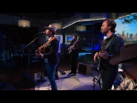 """Saturday Sessions: Sam Outlaw performs """"Ghost Town"""""""