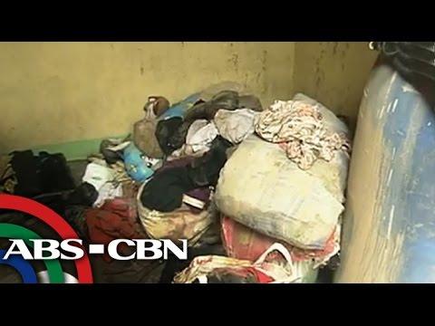 Sa Marikina, tuloy lang ang buhay matapos ang baha
