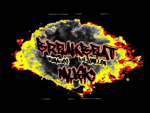 BEST BREAKBEAT MIX 13.  (TRACKLIST)