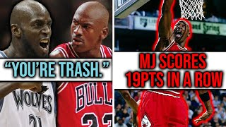 10 Times NBA Players Talked Trash and INSTANTLY Regretted It