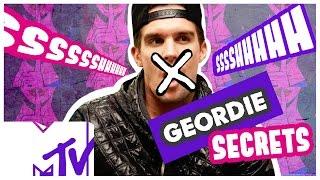 GEORDIE SHORE BBB | GEORDIE SECRETS | MTV