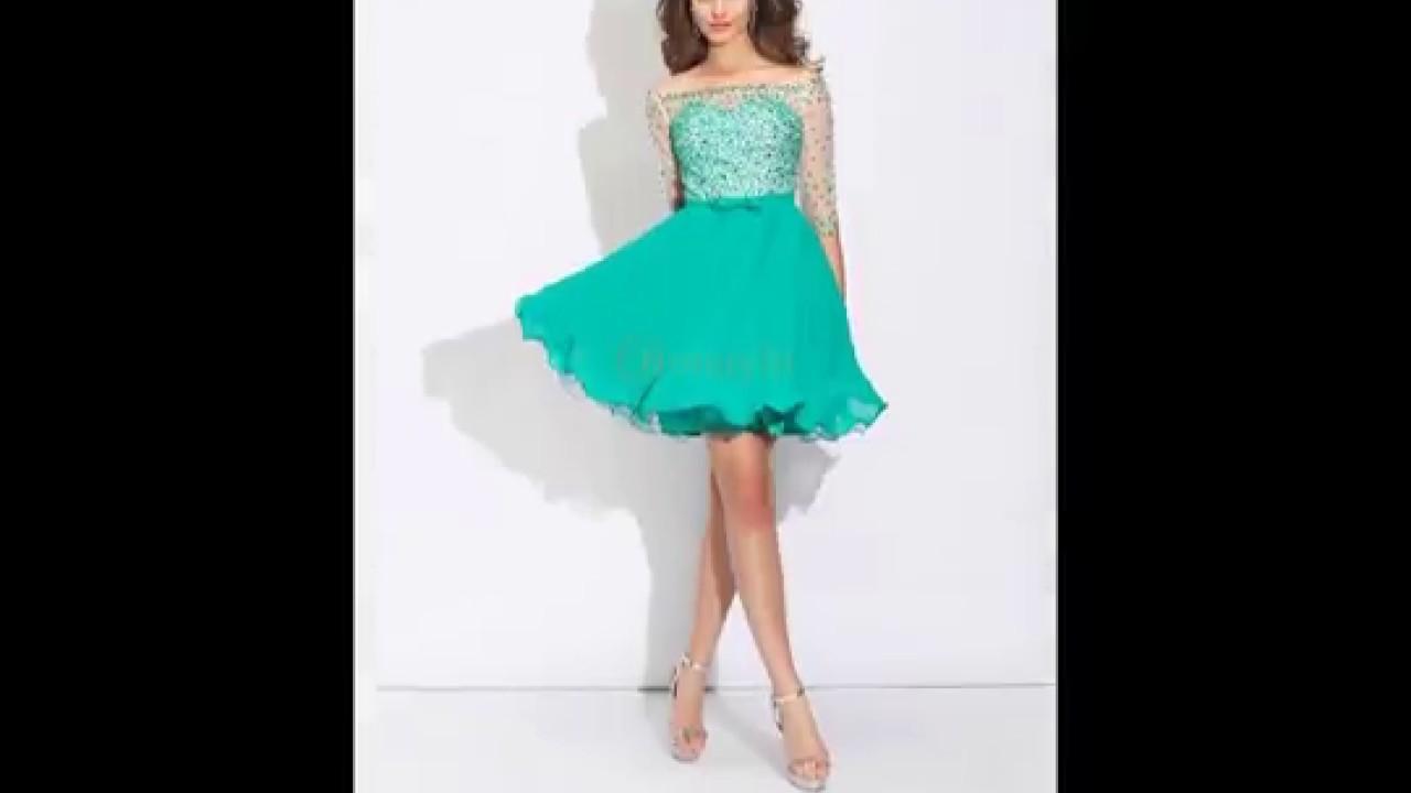 Cheap Semi Formal Dresses in Australia - YouTube