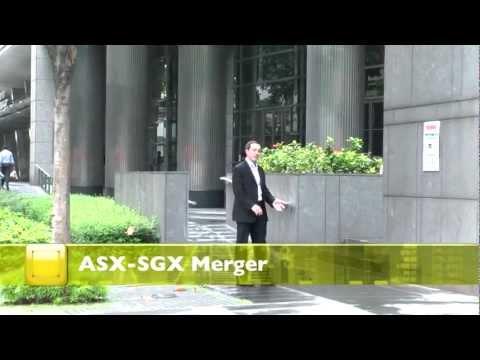 ASX-SGX merger