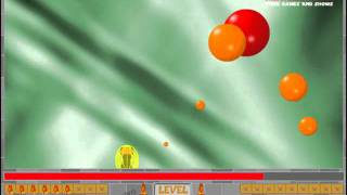 Bubble Trouble - Miniclip Longplay