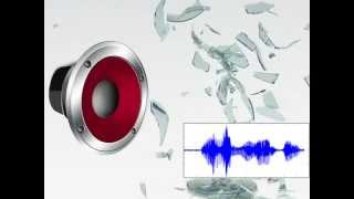 Broken Glass Sound Effects [ New,High Quality, Free Download]