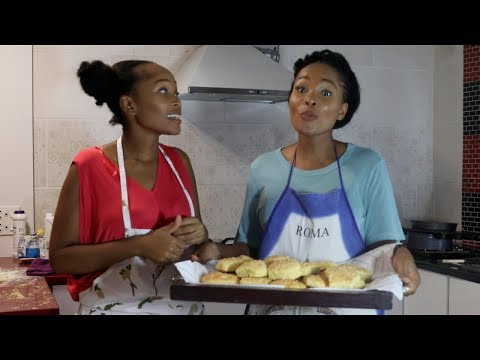 How to bake soft scones | Quick and easy method - NO EGGS