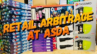 Amazon FBA UK, Retail Arbitrage UK at Asda, Hunting, Packing For UPS Pick Up, Sold Out Immediately !