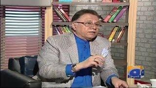 Meray Mutabiq - 21 April 2019