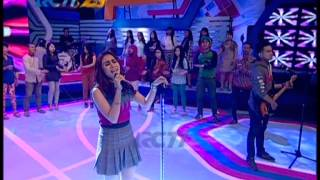 "Video Geisha ""Setengah Hatiku Tertinggal"" - dahSyat 11 November 2014 download MP3, 3GP, MP4, WEBM, AVI, FLV Agustus 2017"