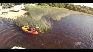 Lough Ree East Caravan and Camping