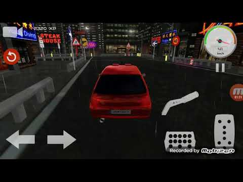 JOGANDO EXTREME MODIFIED CAR SIMULATOR 2