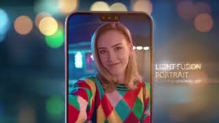 Huawei P20 Lite Official Trailer