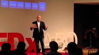 The power to tell the difference: visual literacy in a visual age | Don Levy | TEDxABQSalon