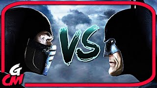 MORTAL KOMBAT VS DC UNIVERSE - FILM COMPLETO ITA Game Movie