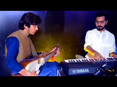 Lab pe aati hai Rabab Instrumental played by Sunny Atal