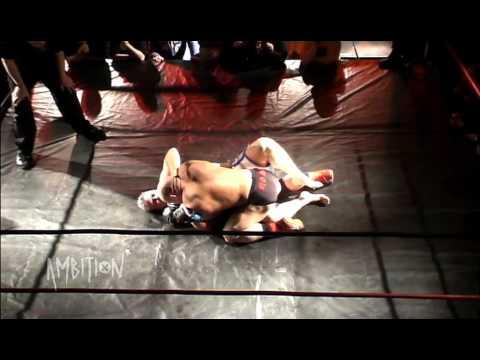 AMBITION 2 Superfight: Eric Schwarz vs....
