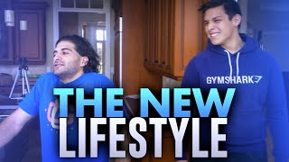 The New Lifestyle - OpTic Scuf House VLOG