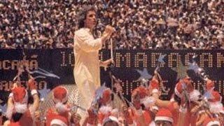 ROBERTO CARLOS - A GUERRA DOS MENINOS 1981 - (Vídeo-Clip) - HD