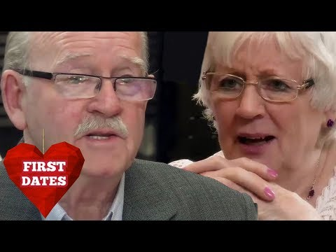 When You Can't Stop Talking About Bondage | First Dates Ireland