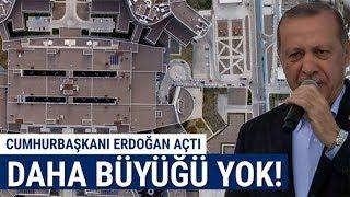 """Erdoğan: """"Bu Hastaneleri Kılıçdaroğlu İçin de Yaptık"""""""