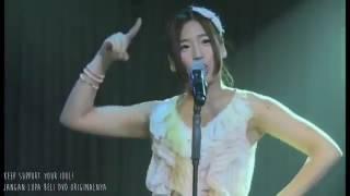 Heart Gata Virus Rena, Haruka, Ayana   JKT48