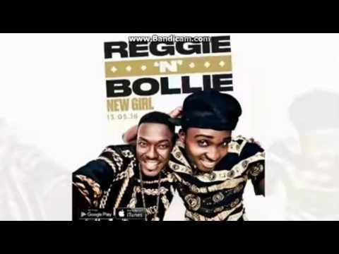 Reggie 'N' Bollie - New Girl [AUDIO]
