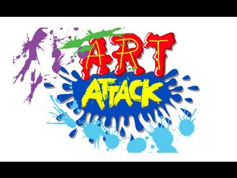 Soundtracks/musica instrumental de Art Attack
