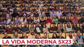 La Vida Moderna 5x23 | La Virgen del Pilar dice