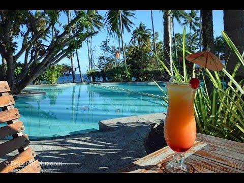 Bahura Resort and Spa Negros Oriental   Philippine Resorts