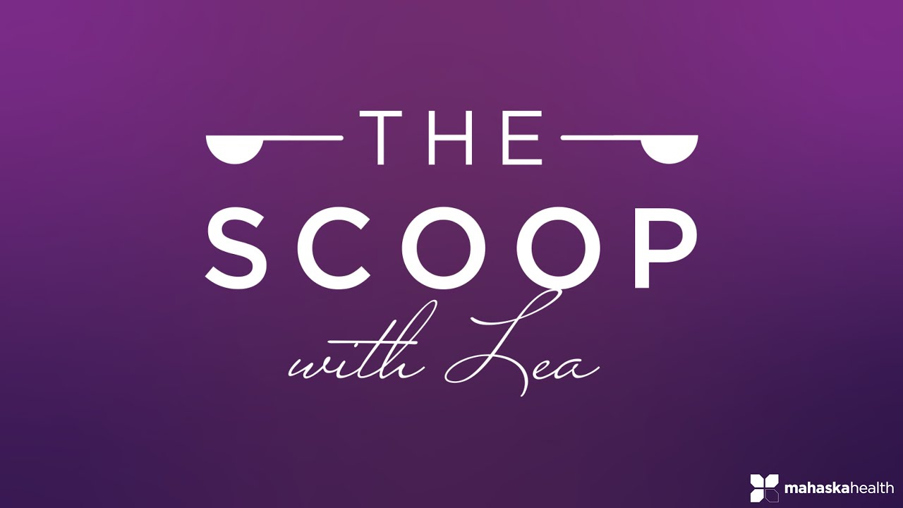 The Scoop with Lea | Roasted Asparagus and Onion 1