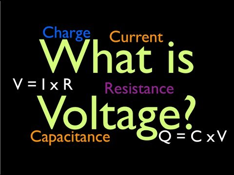 What is Voltage? An Explanation