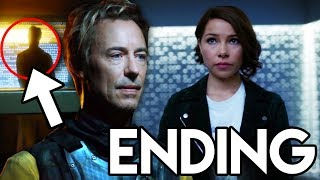 Reverse Flash Nora Timeline ENDING & Nora is FAKE? - The Flash 5x08 ENDING Theories