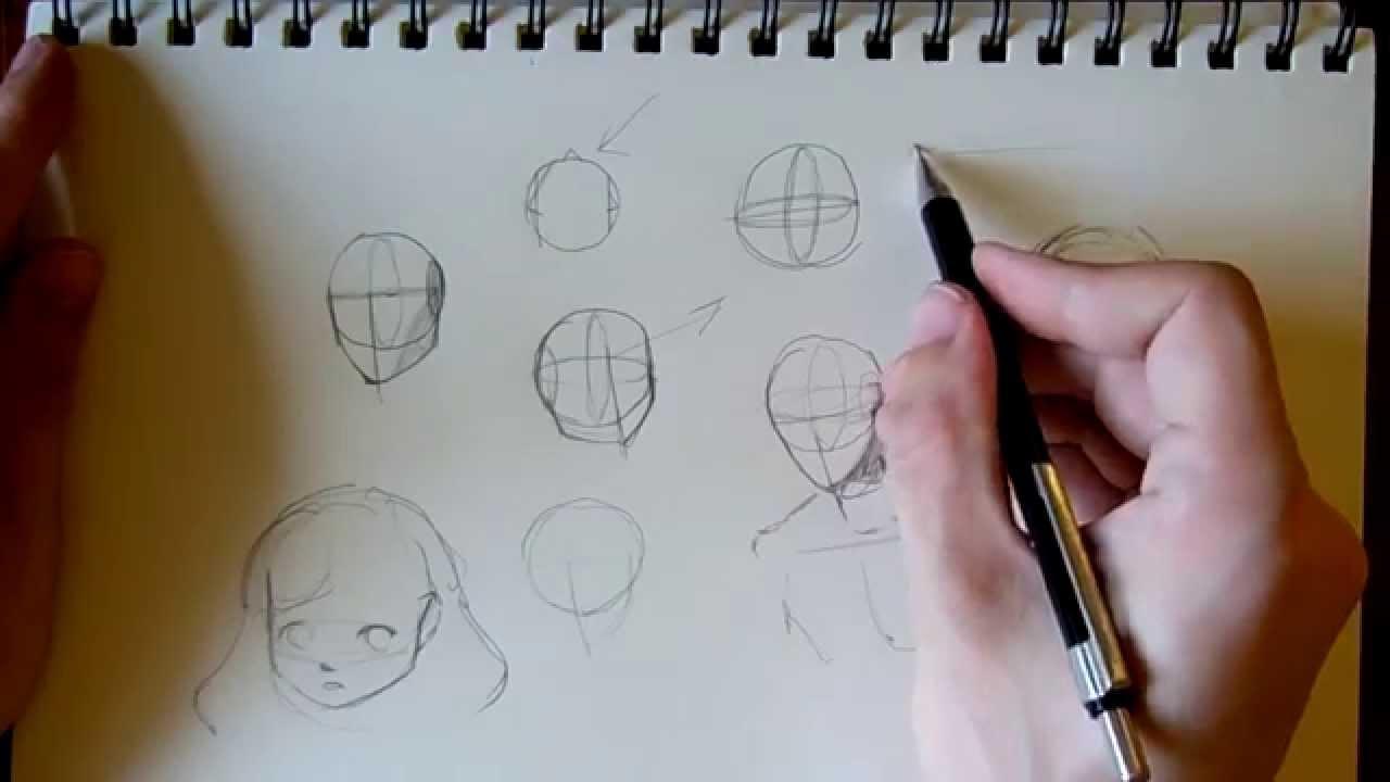 присылать каждого научиться рисовать за один день картинки виды