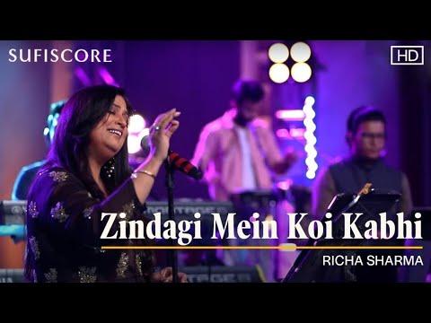 Zindagi Mein Koi Kabhi   Richa Sharma   Umang Doshi   Musafir Movie Rabba Song