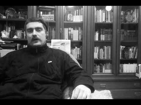 """Лабораторія пана Тадеуша: ВИПУСК 4. Про кіно """"Молитва за гетьмана Мазепу"""""""