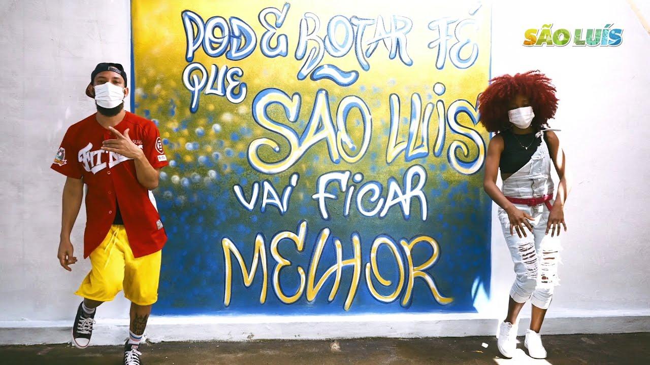 Vídeo: Pagando o IPTU, São Luís vai ficar bem melhor