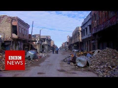 Iraq and Syria: After Islamic State? [Full Documentary] – BBC News